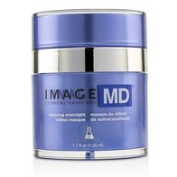 Image Clinical Skincare MD Retinol Overnight Restoring Masque