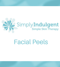 Treatment - Level 2 Facial Lift or Peel