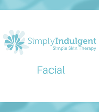 Treatment - Pro-60 Facial Treatment