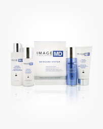 Image Clinical Skincare Ronert MD Skincare System