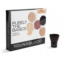 Youngblood Purely the Basics / Starter Kit Light