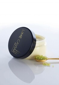 Waterlily Lime Caviar Body Balm 250ml