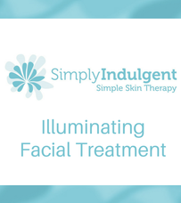 Treatment - Glow and Iluminate Facial