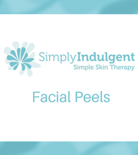 Treatment - First Facial Lift includes Consultation (Peel)