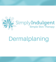 Treatment - Add on Dermalplaning to any treatment