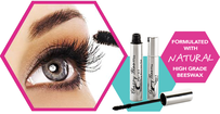 Cherry Blooms Fibre Lash Extension Mascara