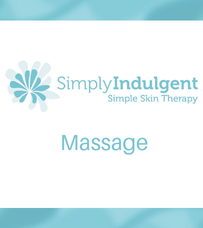 Treatment - Body, Buff, Massage