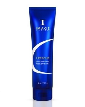IRescue Post Treatment Recovery Balm