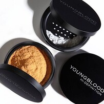 Youngblood Hi-Definition Hydrating Mineral Perfecting Powder Warmth