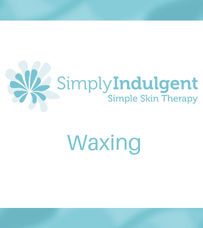 Treatment - Chin Wax