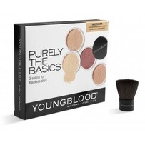 Youngblood Purely the Basics / Starter Kit Medium
