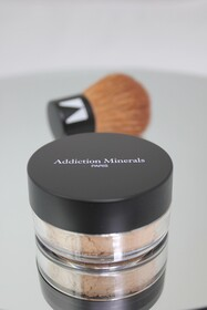 Addiction Minerals Loose Mineral Powder #4