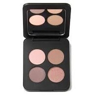 Youngblood Pressed Mineral Eyeshadow Quad Timeless