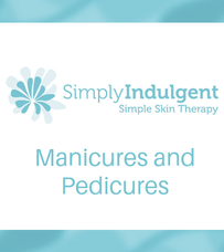 Treatment - Full Pedicure