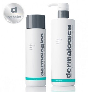 Dermalogica Skin Clearing Wash 500ml