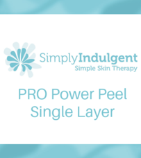 Treatment - PRO Power Peel Bespoke