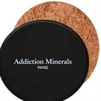 Addiction Minerals Bronzer Matte